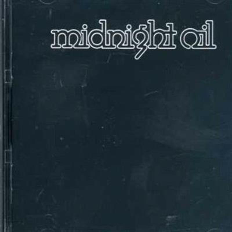Midnight Oil | Vinyl