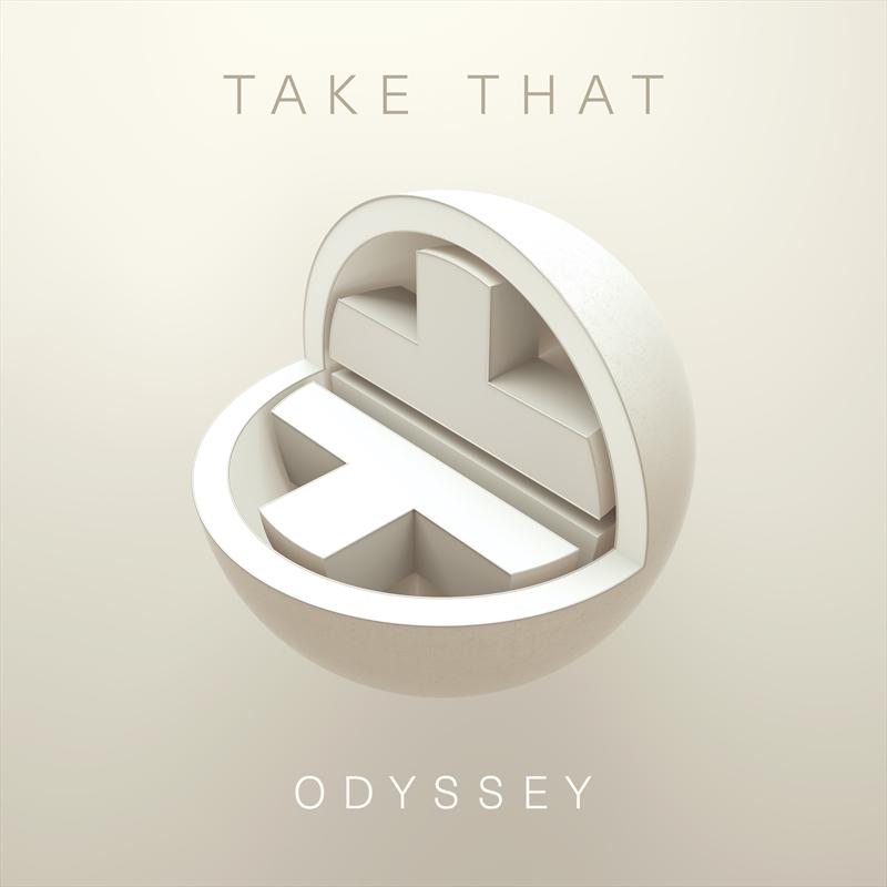 Odyssey | CD