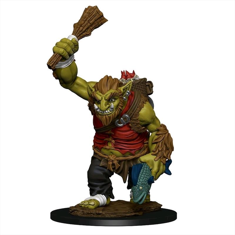 Wardlings - Troll Pre-Painted Minis | Merchandise