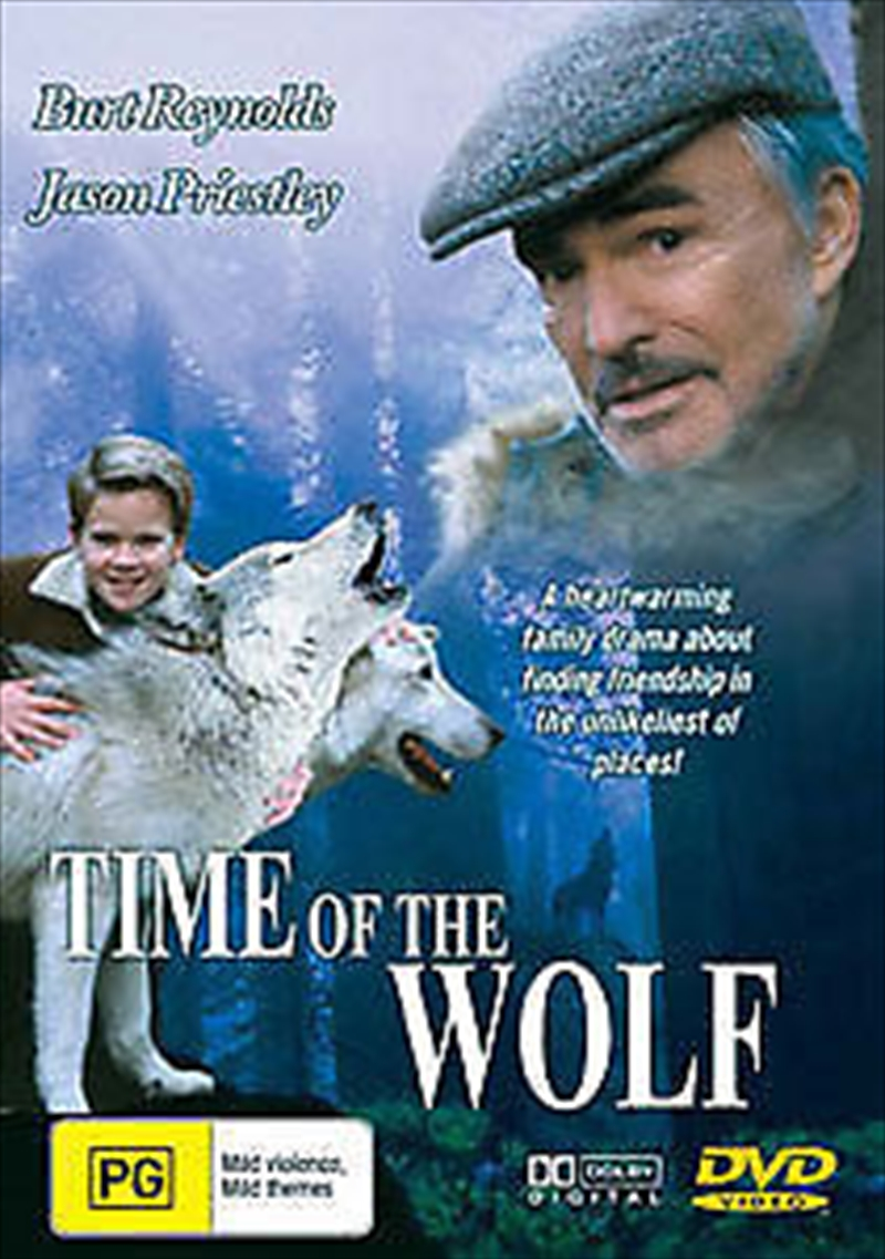 Time Of The Wolf | DVD