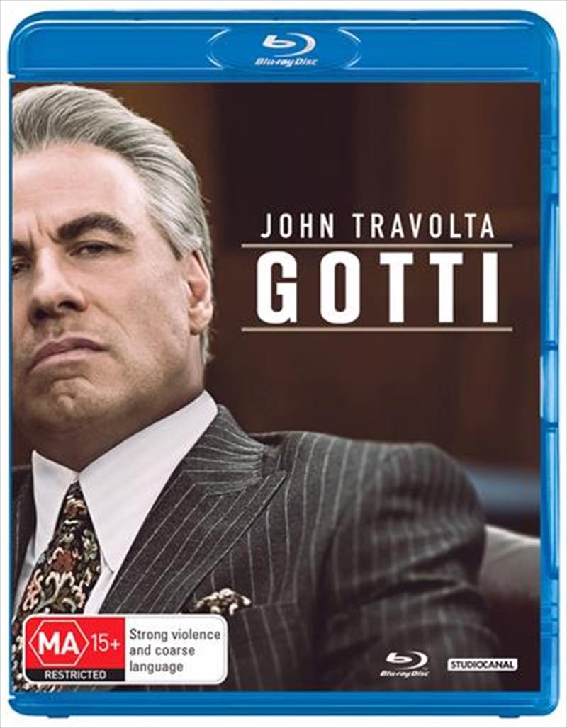 Gotti | Blu-ray