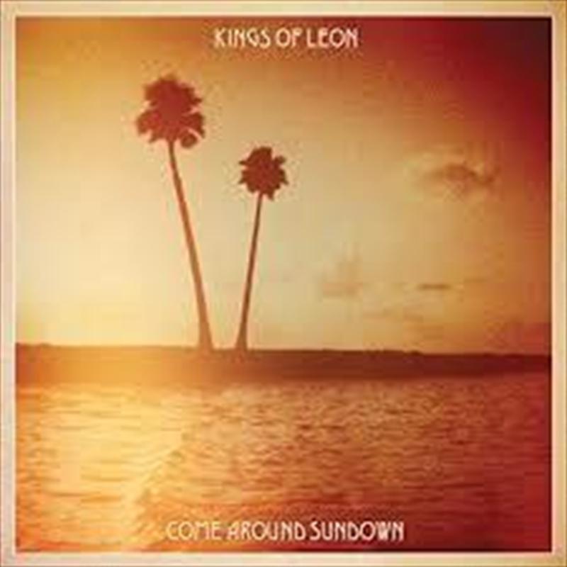 Come Around Sundown - Gold Series | CD
