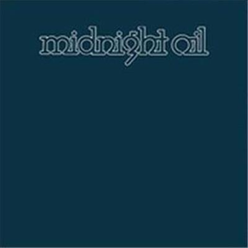 Midnight Oil - Gold Series | CD