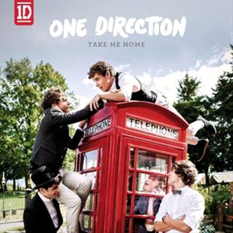 Take Me Home Deluxe: Gold Series | CD