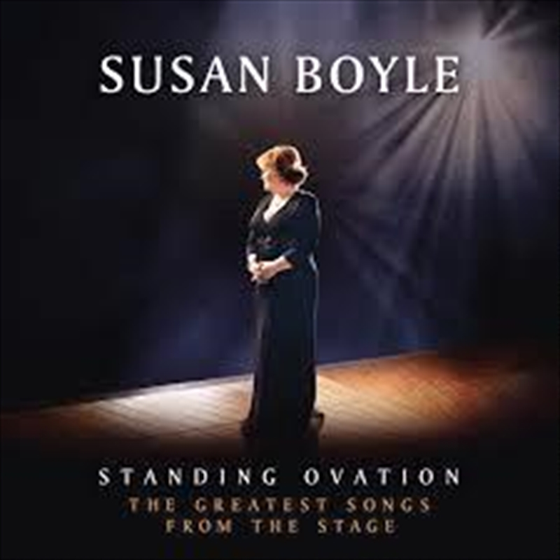 Standing Ovation: Gold Series | CD