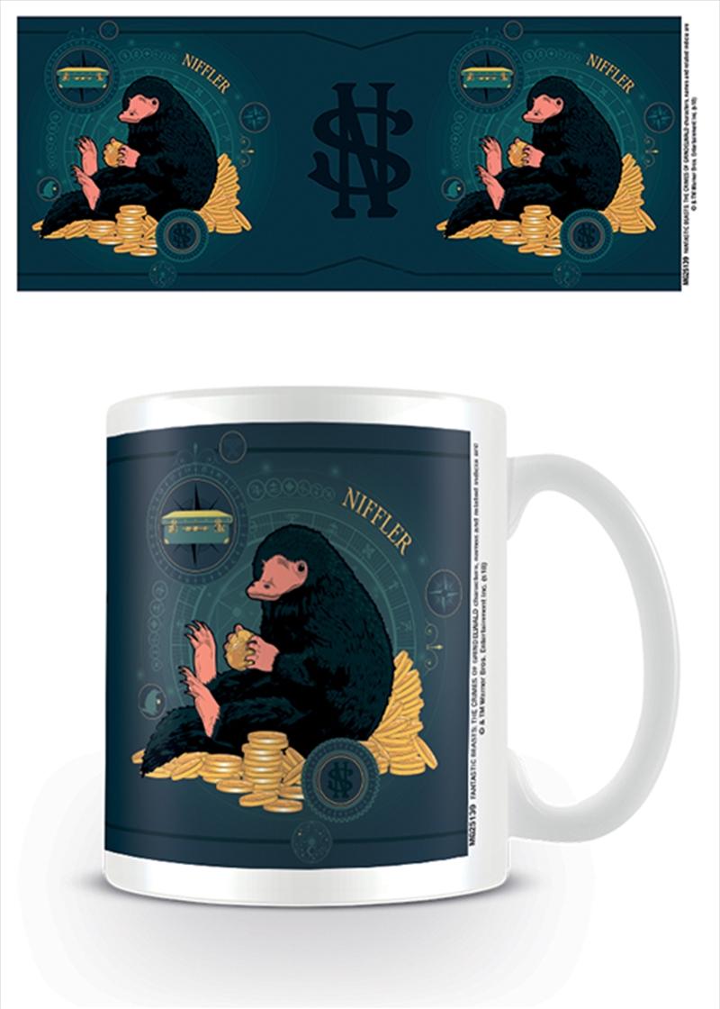 Fantastic Beasts The Crimes Of Grindelwald - Niffler | Merchandise
