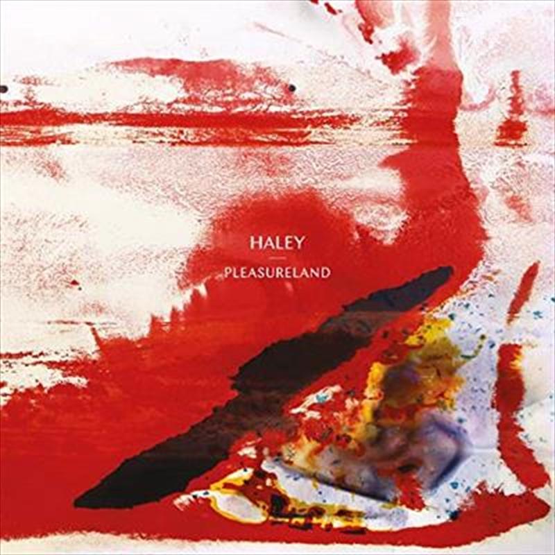 Pleasureland | CD