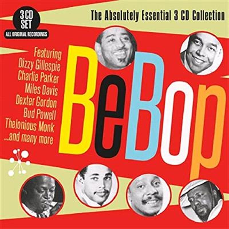 Bebop - Absolutely Essential | CD