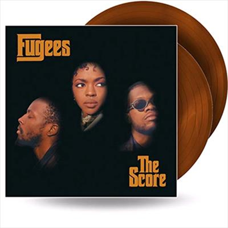 Score - Limited Edition Copper Coloured Vinyl | Vinyl