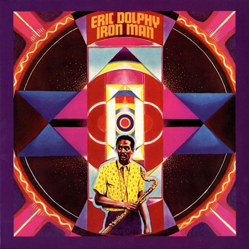 Iron Man | Vinyl