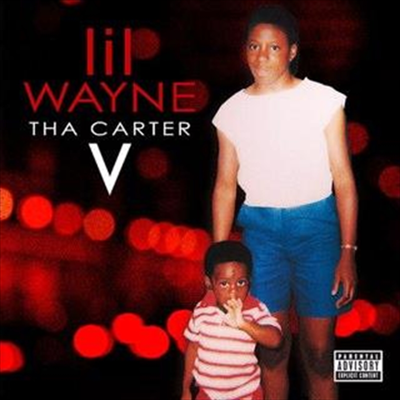 Tha Carter V | CD