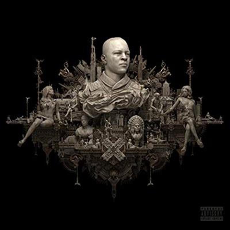 Dime Trap | CD