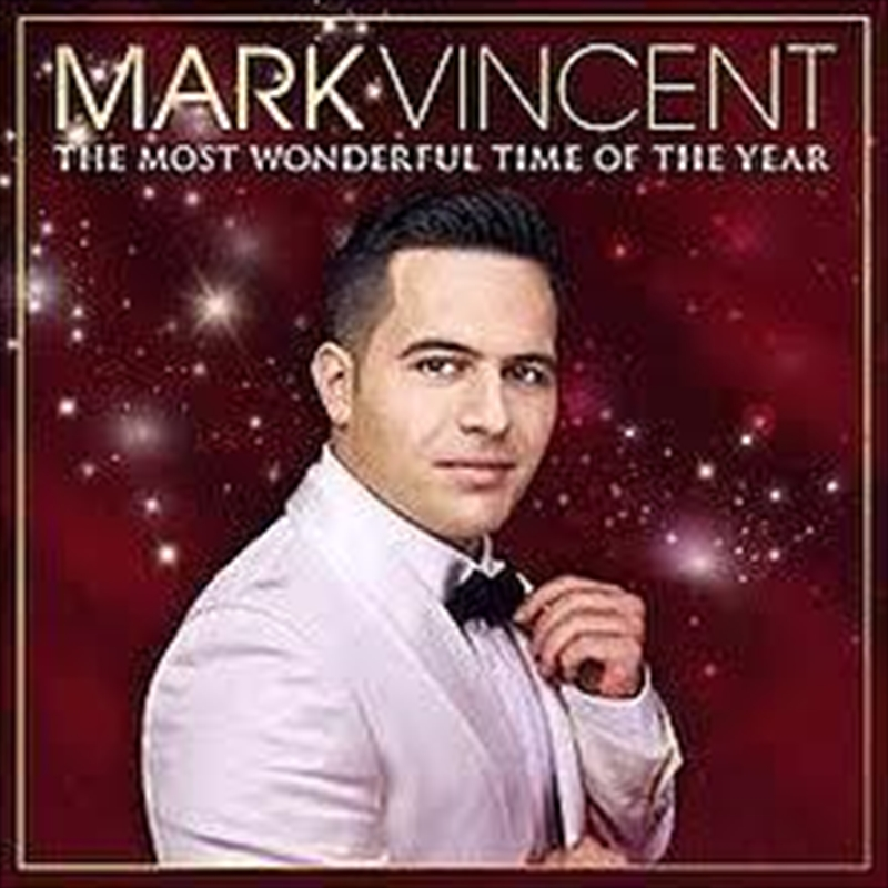 Most Wonderful Time Of The Year - (SIGNED COPY) | CD