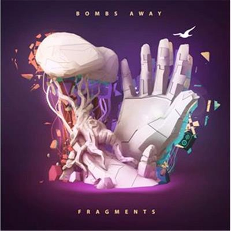 Fragments | CD