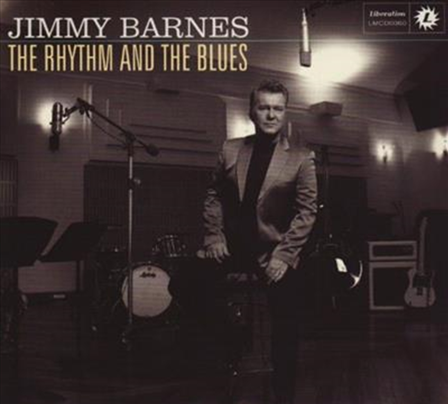 Rhythm And The Blues: Deluxe | CD