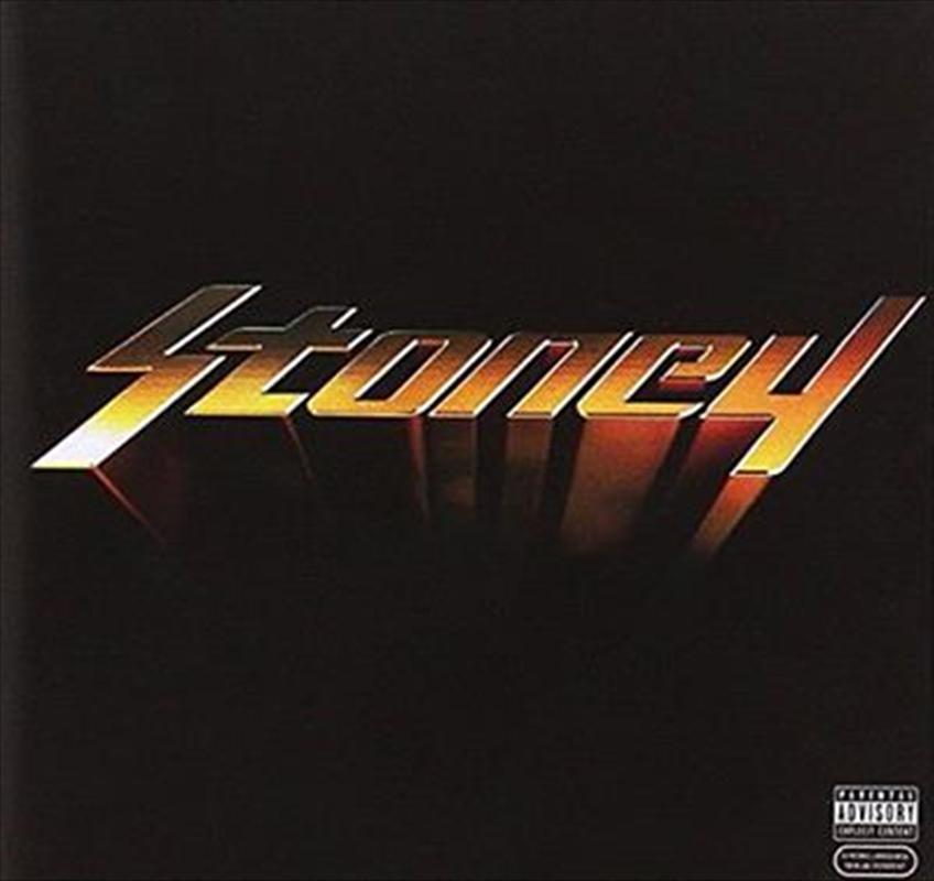 Stoney | CD