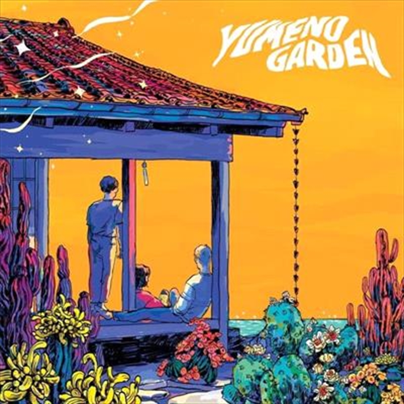 Yumeno Garden (SIGNED COPY) | CD