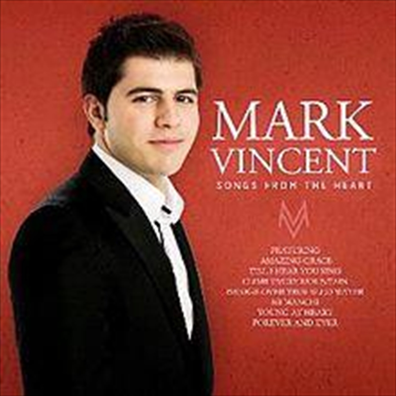 Songs From The Heart - Gold Series | CD