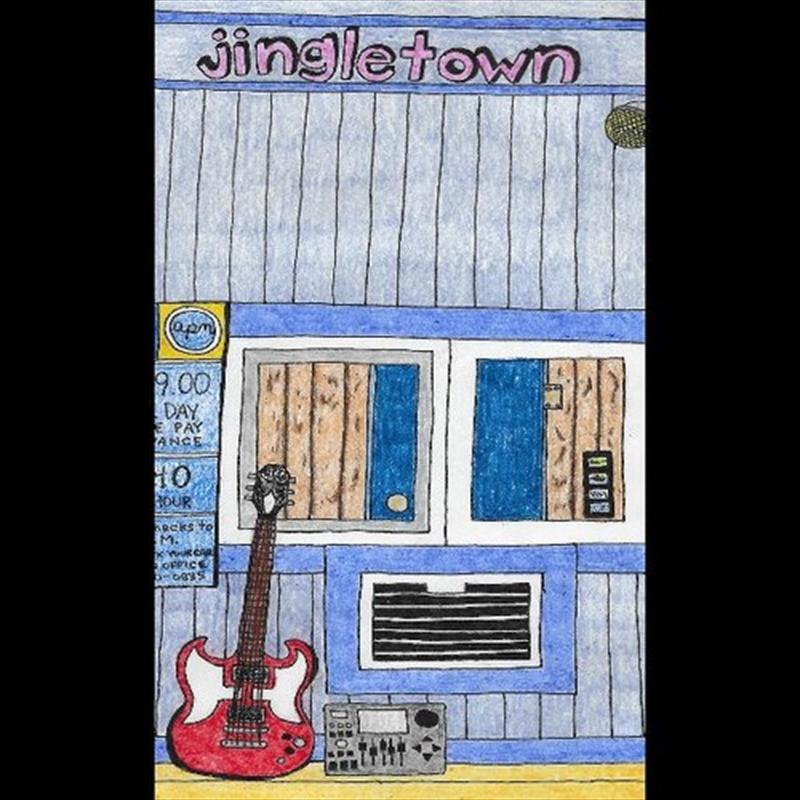 Jingletown | Cassette