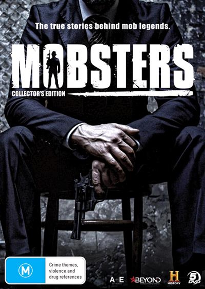 Mobsters - Collector's Edition | DVD