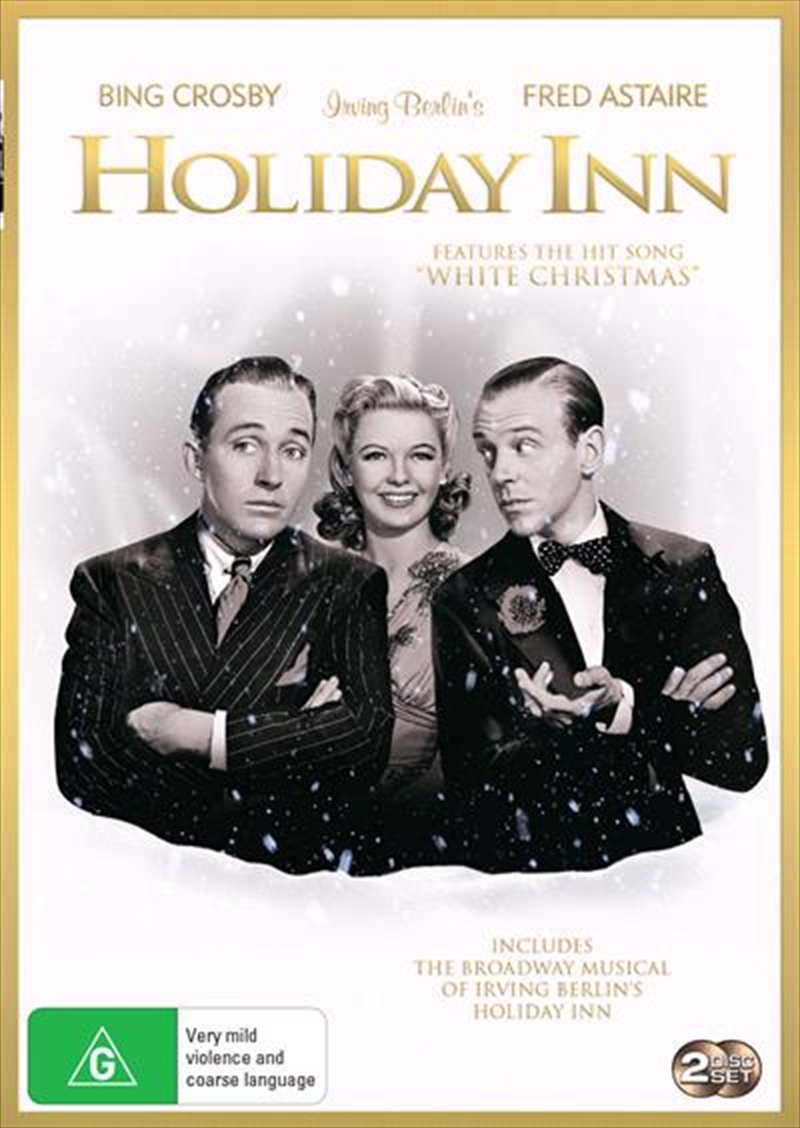 Holiday Inn / Holiday Inn - Stage Play | DVD