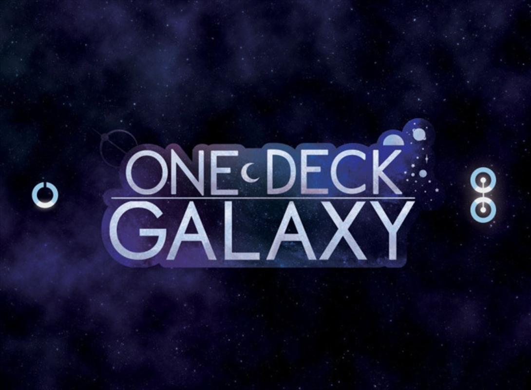 One Deck Galaxy | Merchandise