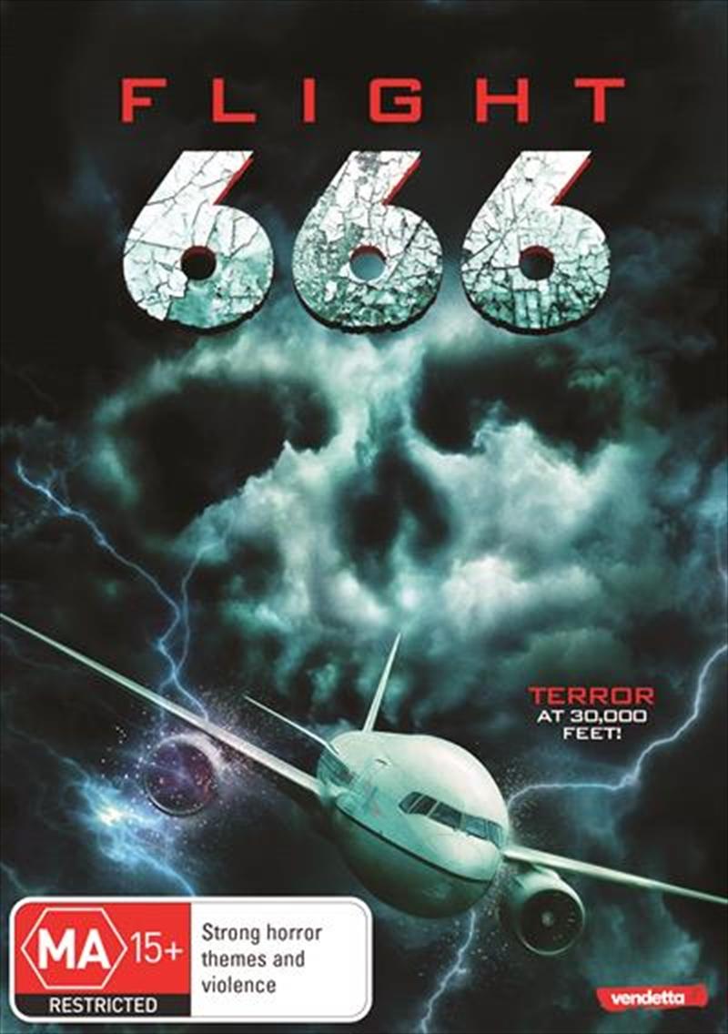 Flight 666 | DVD