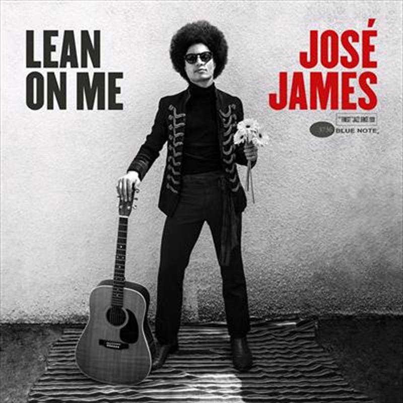 Lean On Me | CD