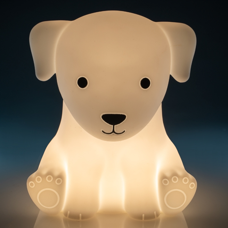 Lil Dreamers Dog Soft Touch LED Light | Accessories