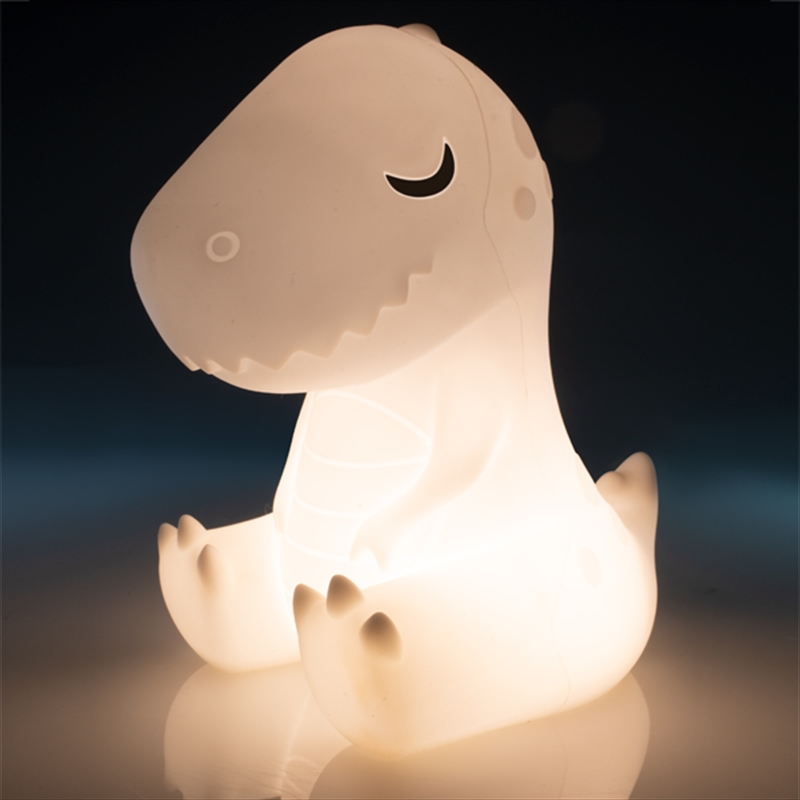 T-Rex Led Touch Table Lamp | Accessories