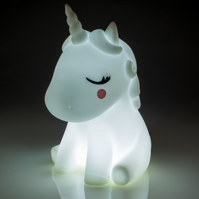 Unicorn LED Touch Table Lamp | Accessories