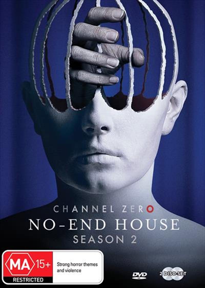 Channel Zero - No End House - Season 2 | DVD