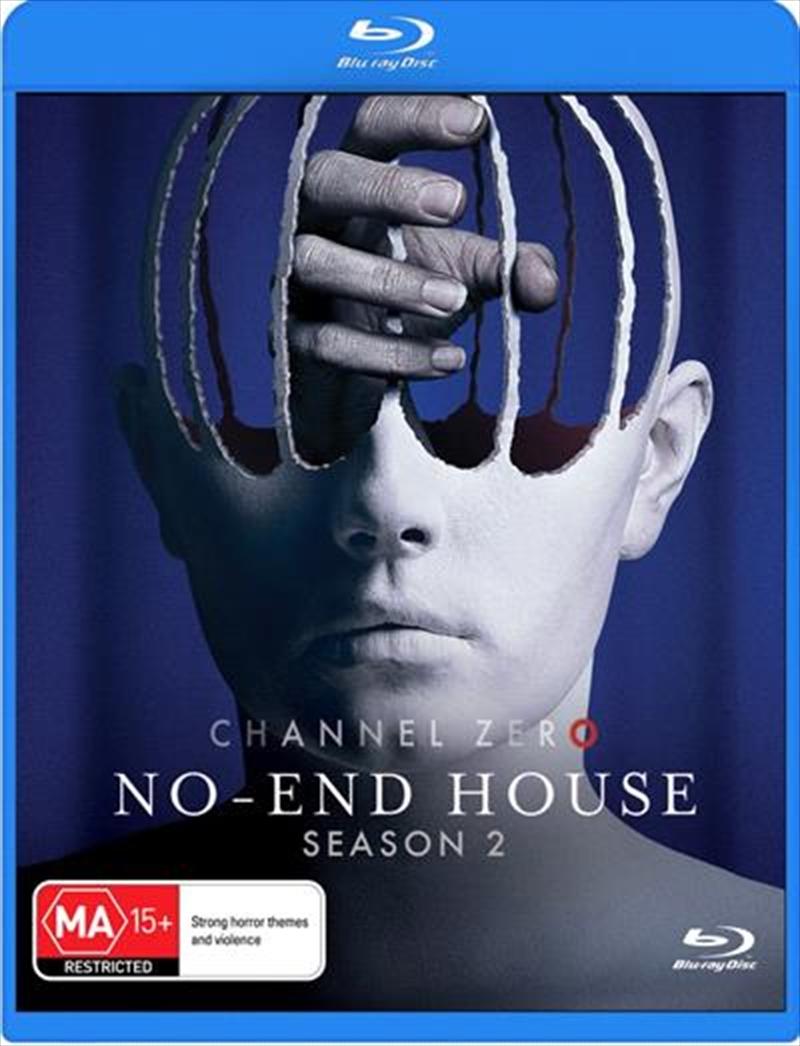 Channel Zero - No End House - Season 2 | Blu-ray