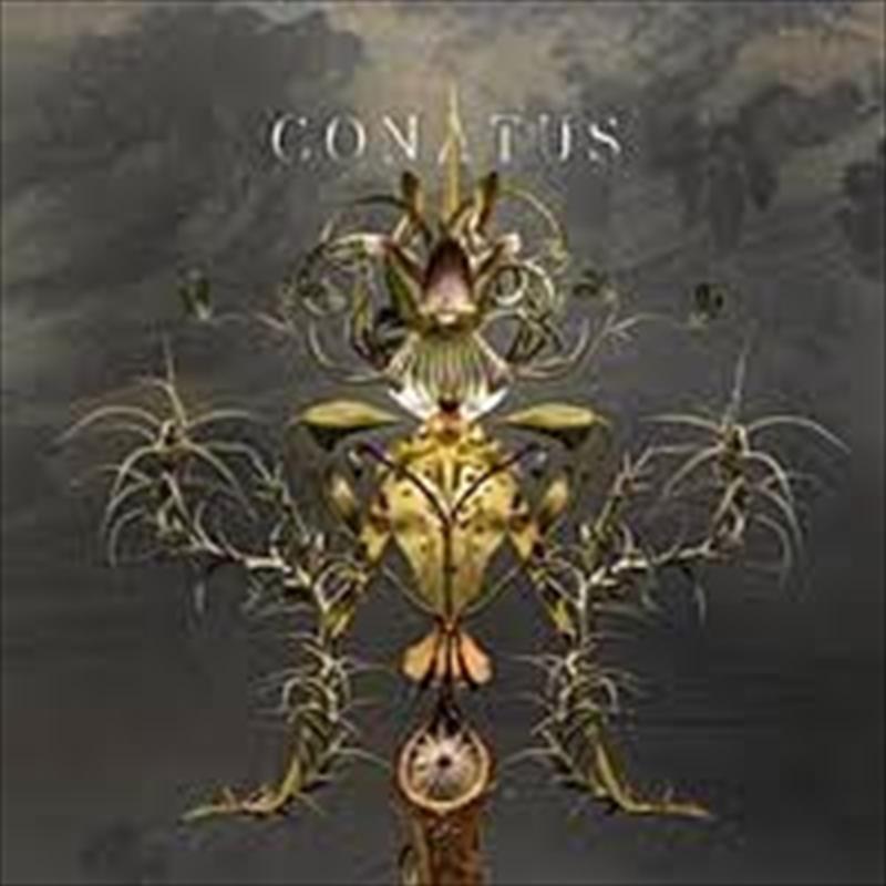 Conatus | CD
