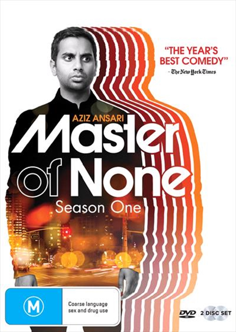 Master Of None - Season 1 | DVD