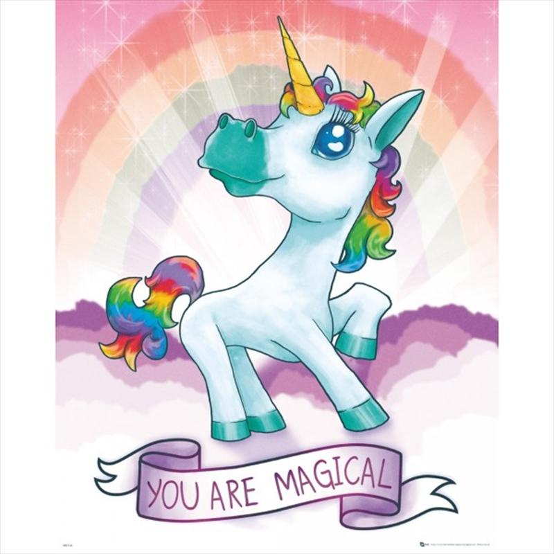 Unicorn Magical | Merchandise