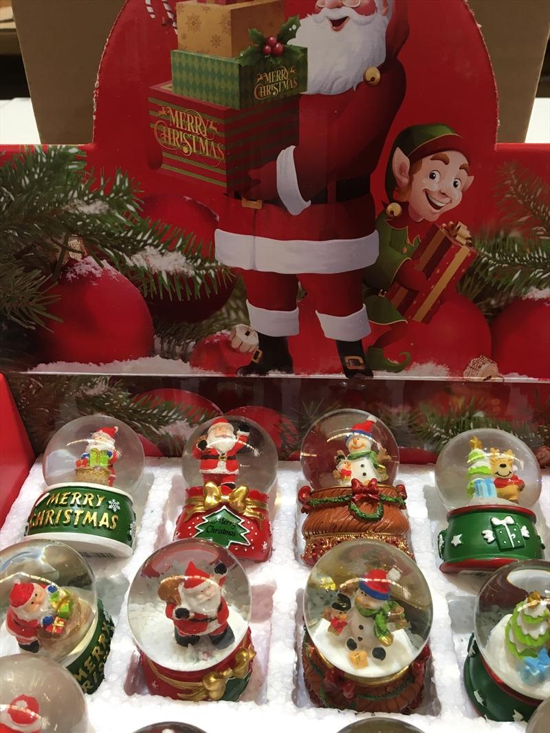 Christmas Snow Globe | Miscellaneous