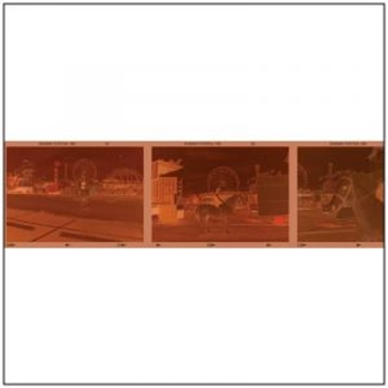 Carousel | Vinyl