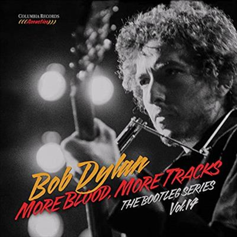 More Blood, More Tracks - The Bootleg Series Volume 14 | CD