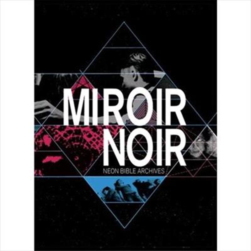Miroir Noir   DVD