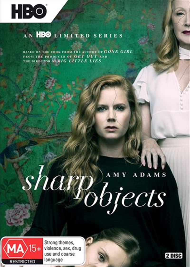 Sharp Objects - Season 1 | DVD