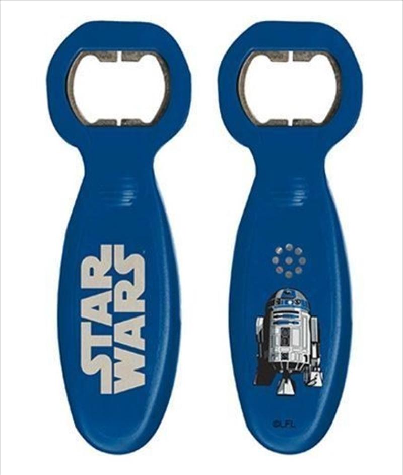 Star Wars Bottle Opener R2D2 Musical | Merchandise