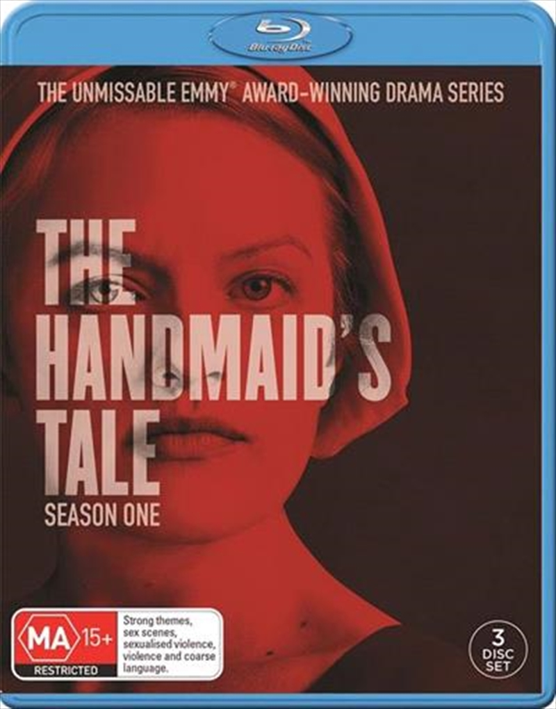 Handmaids Tale - Season 1, The | Blu-ray