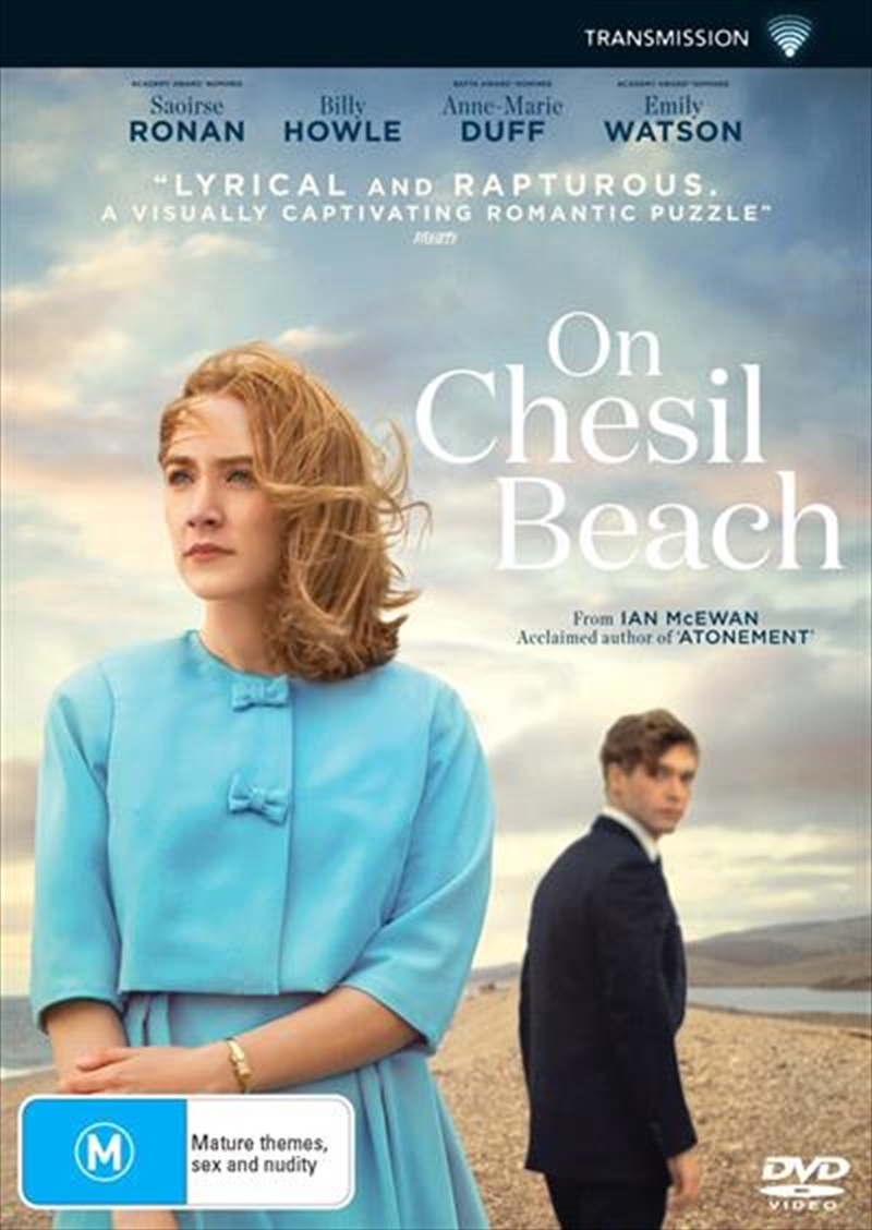 On Chesil Beach | DVD