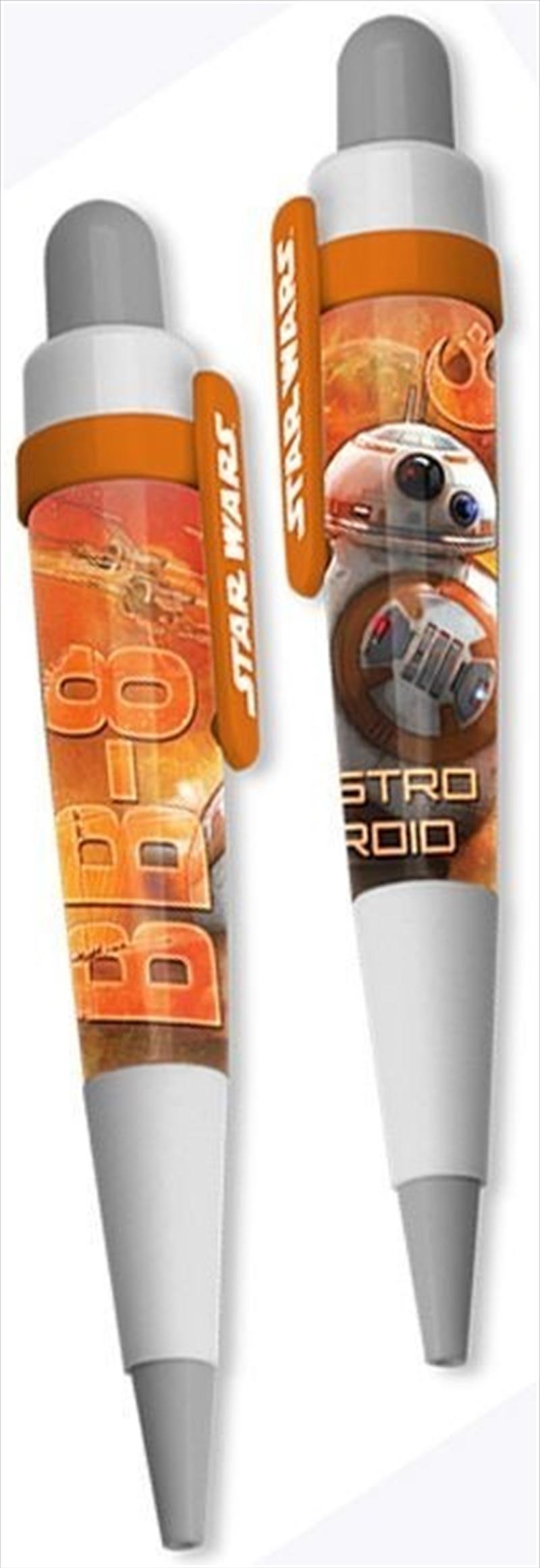 Star Wars Musical Pen BB8 | Merchandise