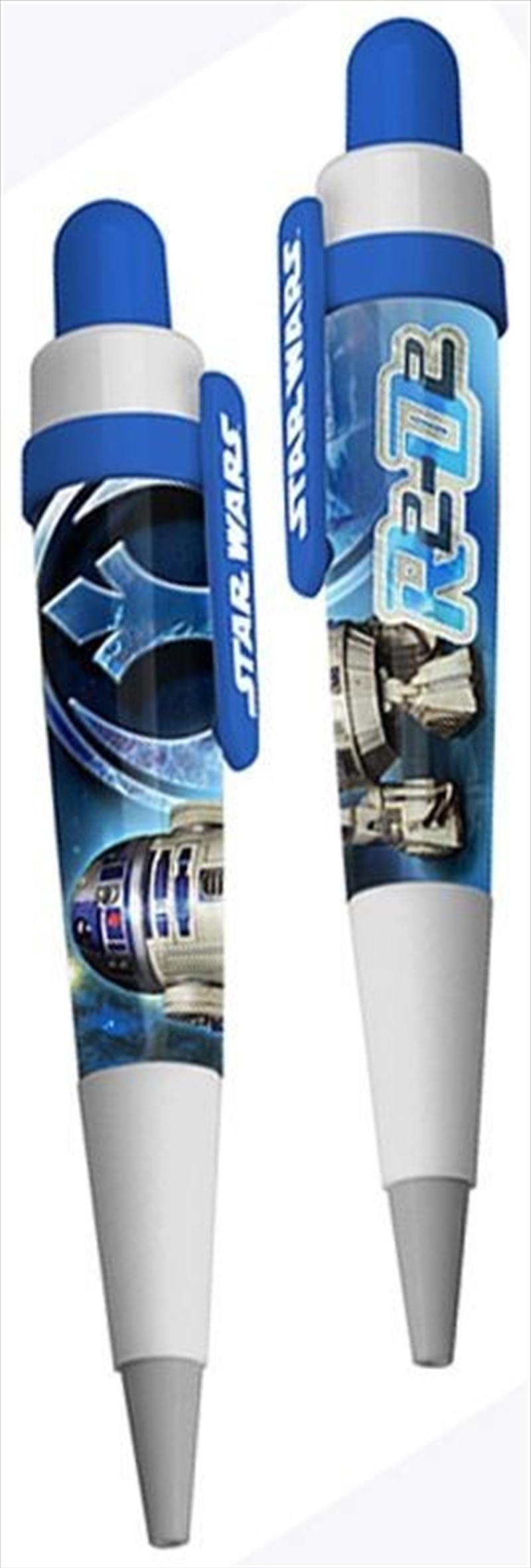 Star Wars Musical Pen R2D2 | Merchandise