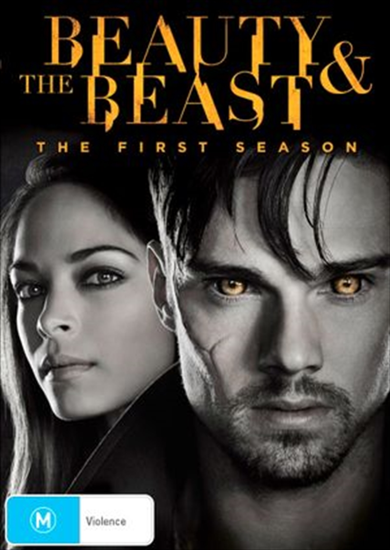 Beauty And The Beast - Season 1 | DVD