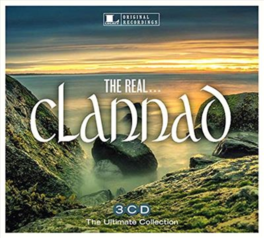 Real: Clannad | CD