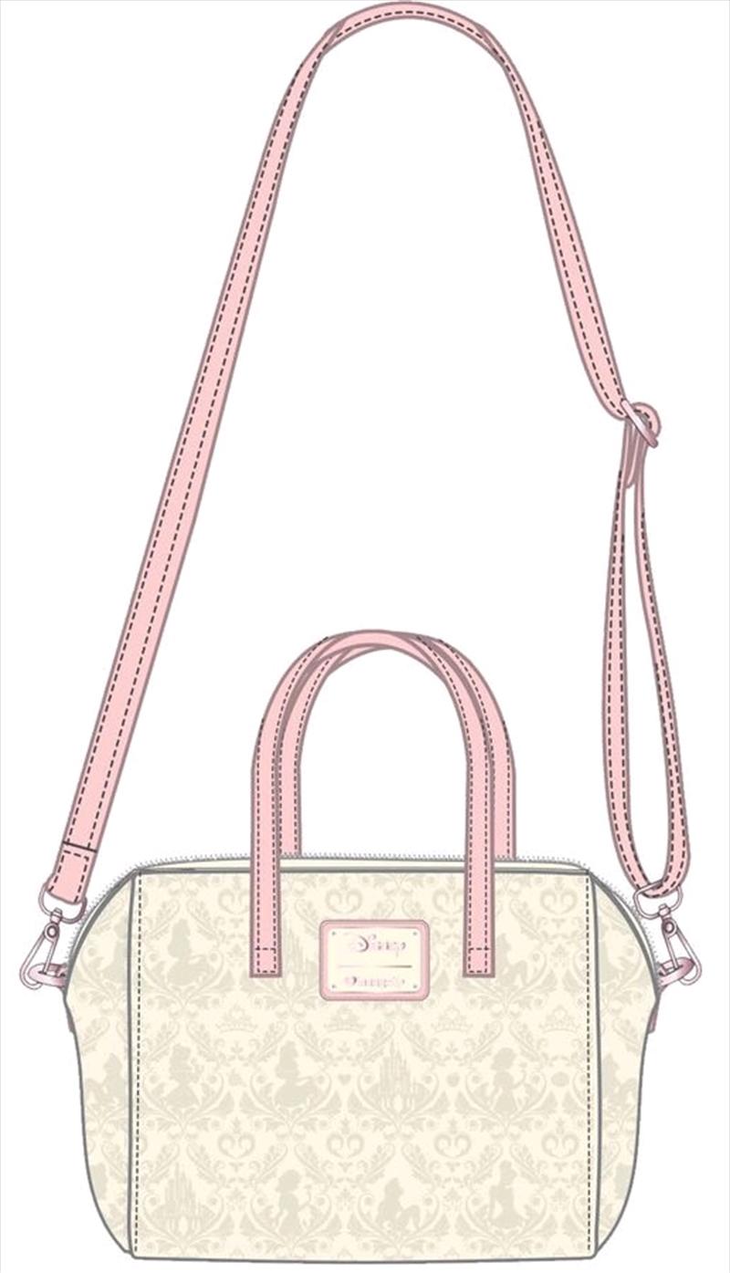 Disney - Princesses Tote Bag   Apparel