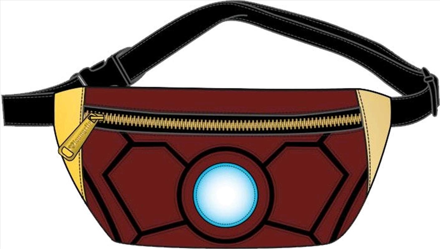 Iron Man - Bum Bag | Apparel